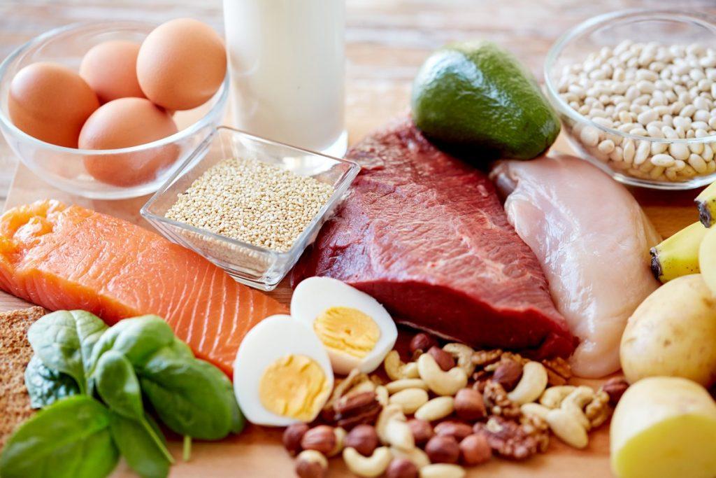 Protein Nedir?