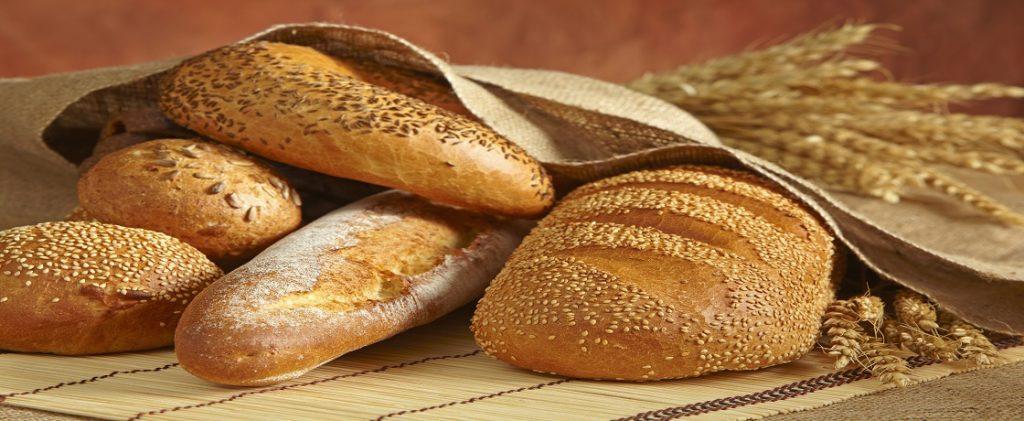 Diyet ve Ekmek