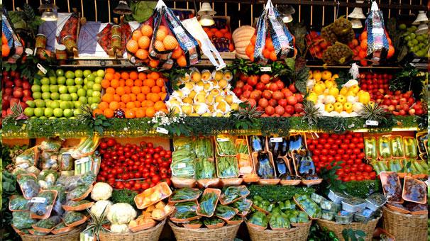 AĞUSTOS AYI BESLENME -  - Vitamin, Tüketim, Sebze, Özgür Diyet, Online Diyetisyen, Mineral, Meyve, Mevsim, Magnezyum, Diyet