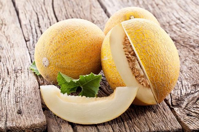 Kokusu Davetkar Meyve: Kavun