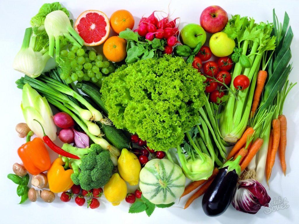 Nisan Ayının Sebze ve Meyveleri