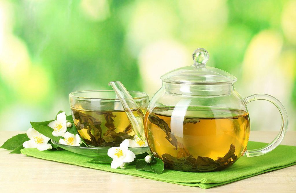 Yeşil Çay Nedir?